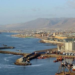 Codigo Postal de Antofagasta