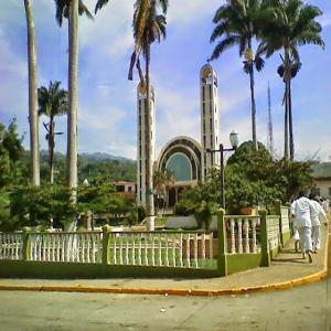 Codigo Postal de Trujillo