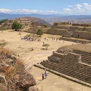 Codigo postal de Oaxaca